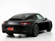 Porsche911カレラS