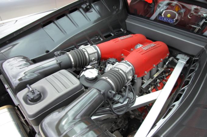 フェラーリ_F430
