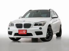 BMW_X1_s1.8i_Mスポーツ