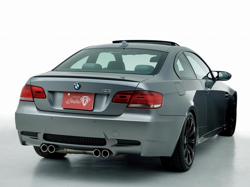 BMW M3 クーペスポーツスペシャリティ